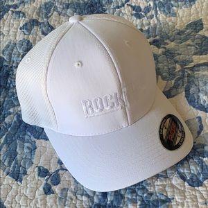 NWOT RockTape FlexFit Hat